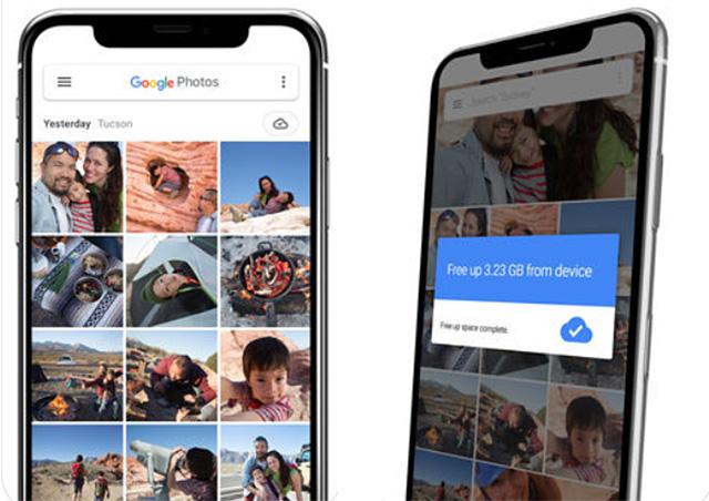 Google 相簿:新增自動分享特定人物和寵物照片功能
