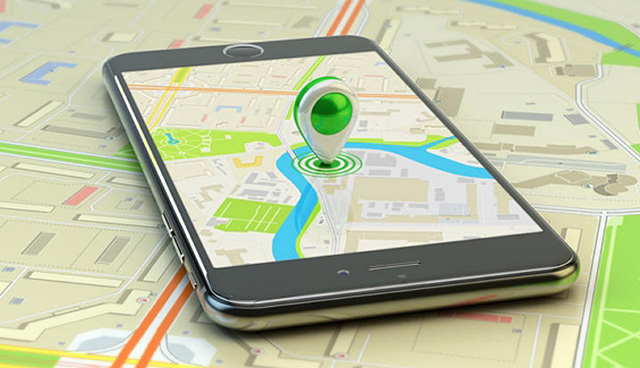 iOS 13 iphone location