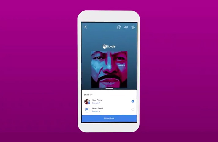 spotify-music-share-facebook-stories