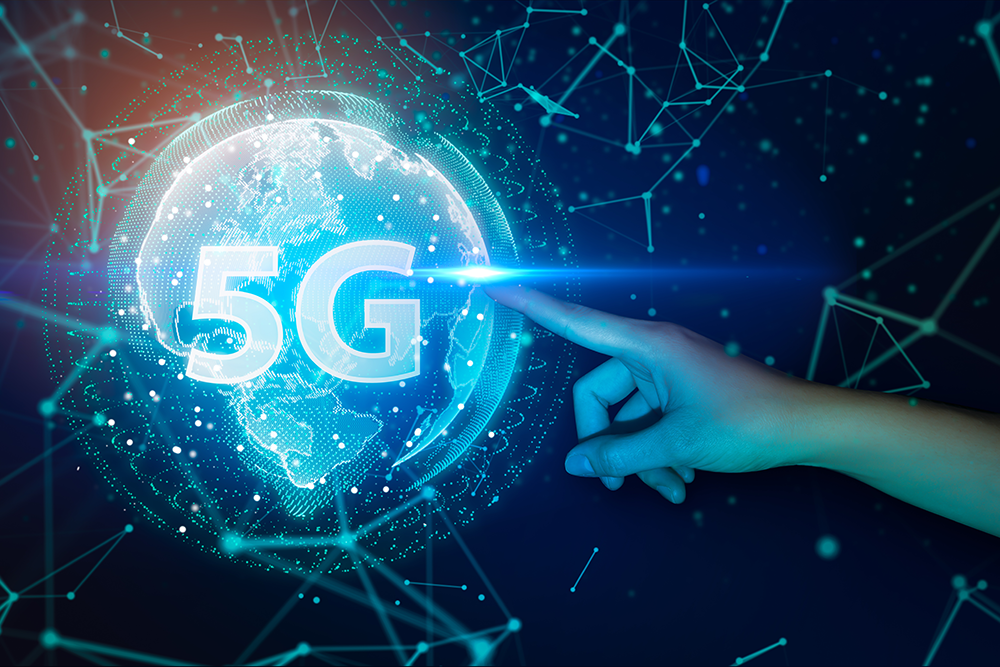 5G 是如何讓人誤以為它在手機上很重要