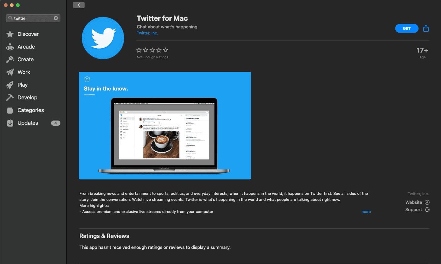 twitter-for-mac-app-store