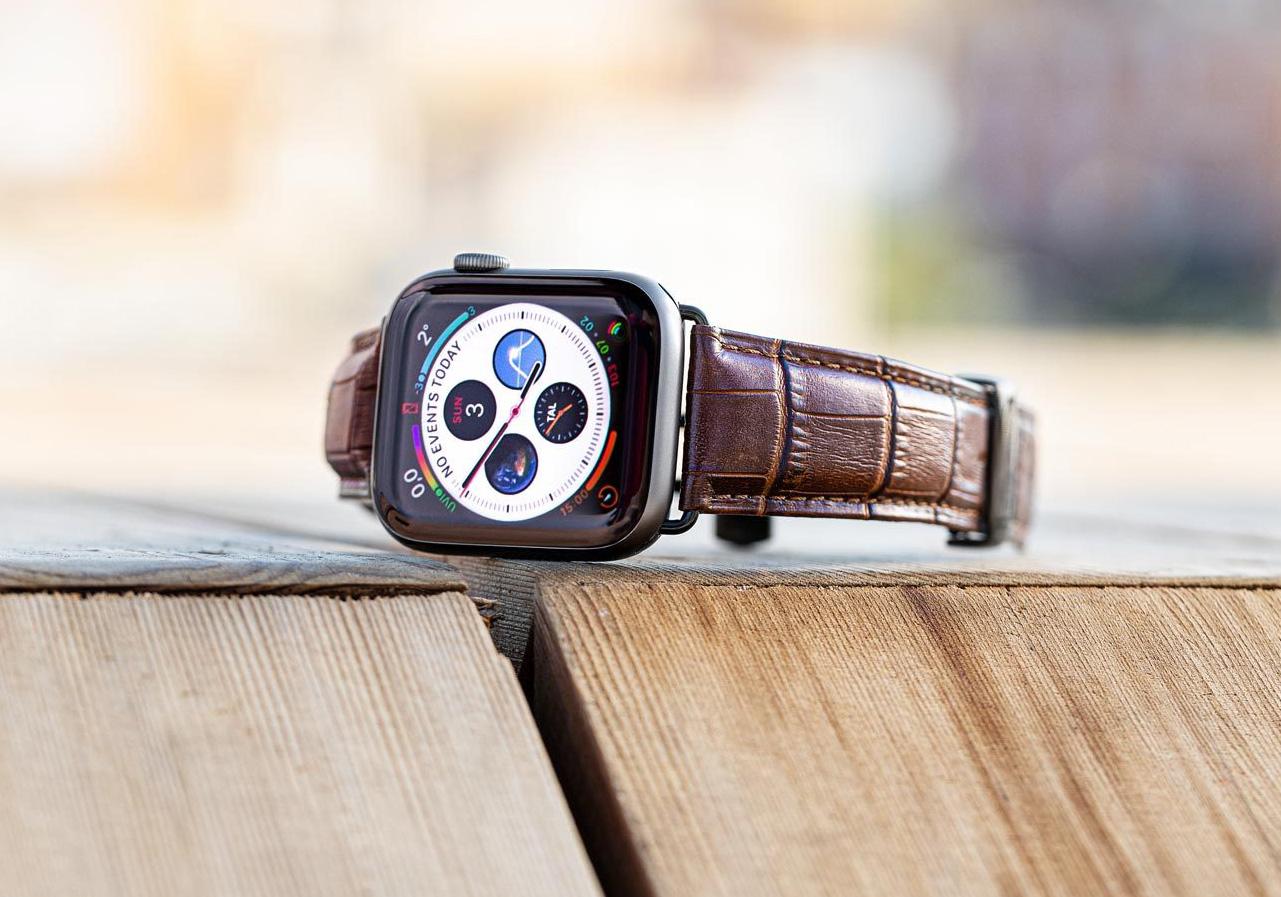 Apple Watch-releases-watchOS 6.1.2