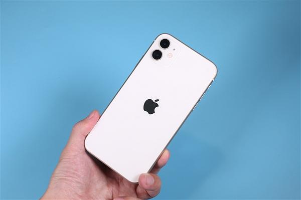 武漢肺炎疫情影響美國市場:iPhone 11 越來越難買