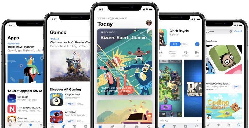 """蘋果禁止以""""冠狀病毒""""為主題的娛樂或遊戲 App"""