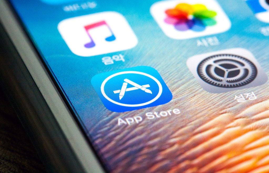 App Store 再擴張 20 個新國家:在伊拉克也能下載 App