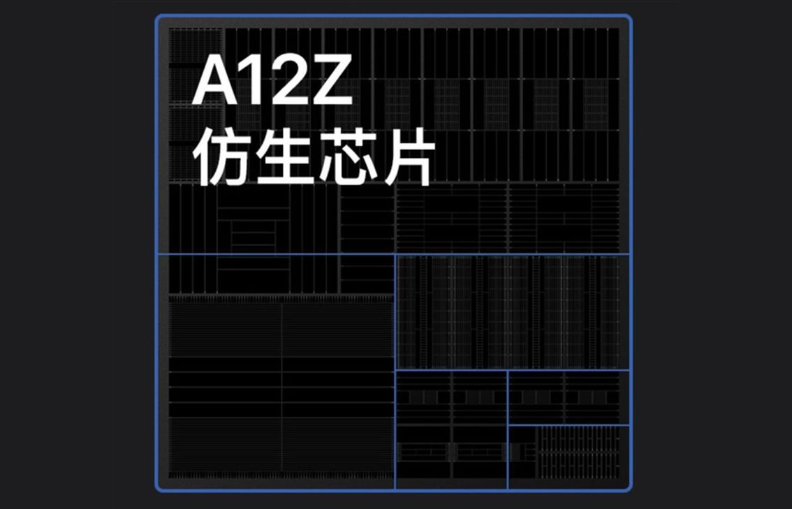 蘋果 A12Z 和 A12X 有何不同?原來 GPU 開了外掛