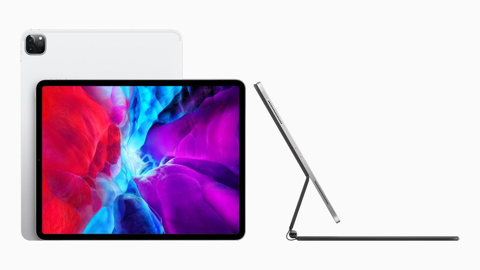 全新 iPad Pro 支援 T2 安全晶片功能:可防竊聽