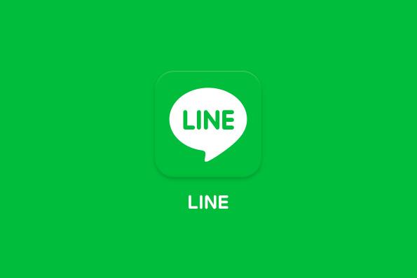 line-apple-id-ios-login