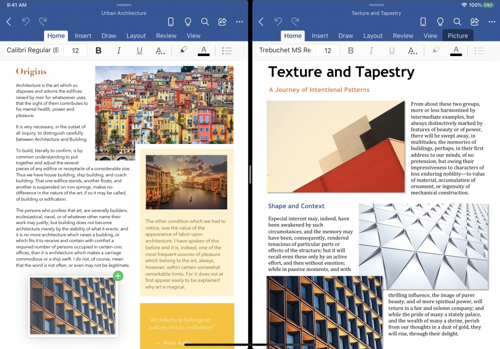 ipad-multiwindow-support-for-word-and-powerpoint