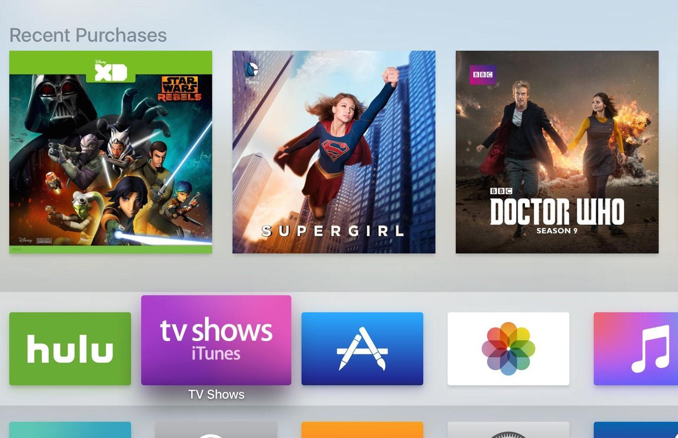 蘋果:iPad 游標專為平板設計,靈感來自 Apple TV