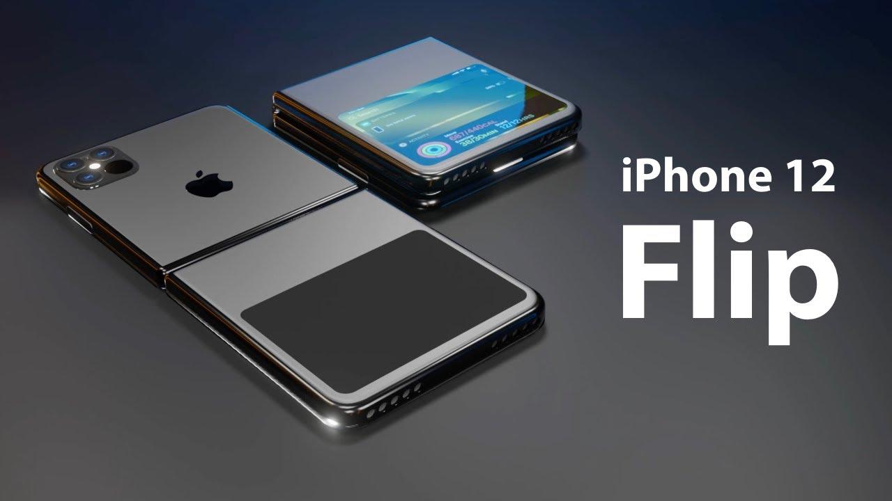 Introducing iPhone 12 Flip — Apple