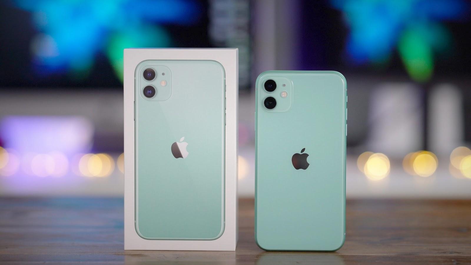 iPhone 11 終於幫蘋果攻下印度高端智慧手機市場