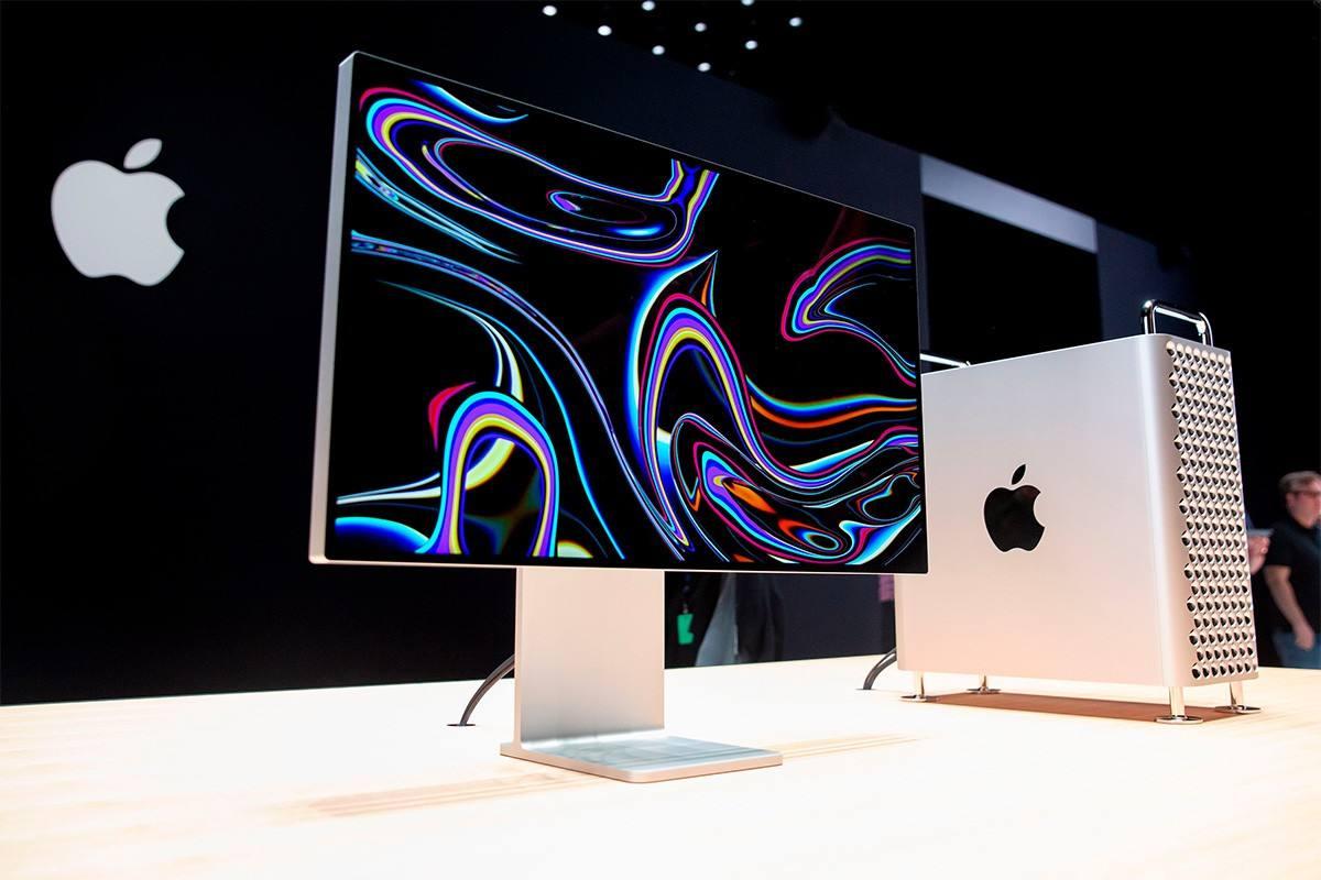 蘋果 Pro Display XDR 螢幕獲得年度最佳顯示器大獎