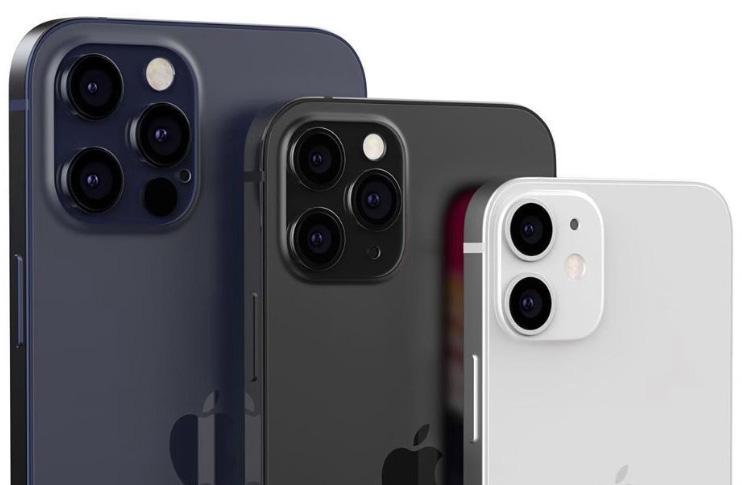 iPhone 12 或配大立光 8P 高階鏡頭:光學清晰度更好