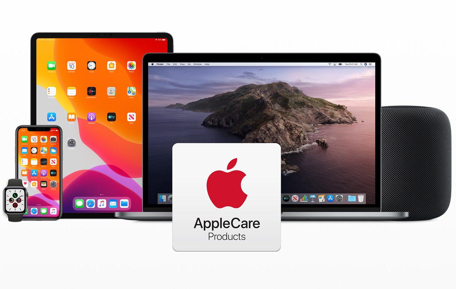 不用一次付!AppleCare+ 可選擇按月付款延長保固 | iPhone News 愛瘋了
