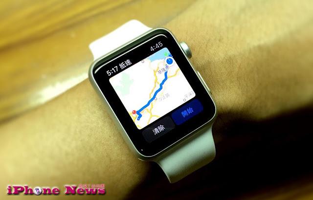 蘋果用戶最常用 Apple Watch 做這 10 件事