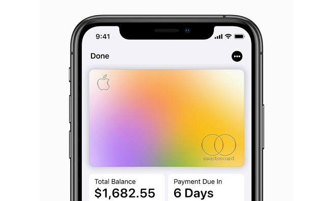 Apple Card could launch in Canada