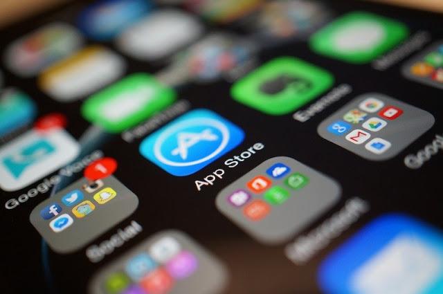 調整 iPhone 偏好語言順序,將 App 改中文