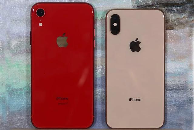 安卓投奔蘋果人數創新高:iPhone XR 占總量 32%