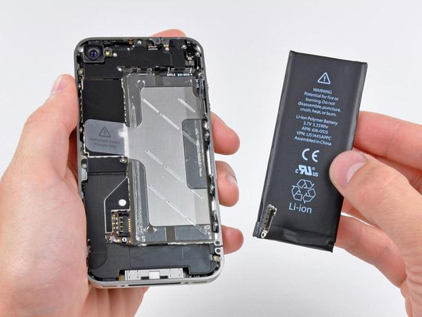 iPhone、iPad、iPod touch 電池保養、保固和注意事項