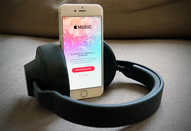 apple music-2019
