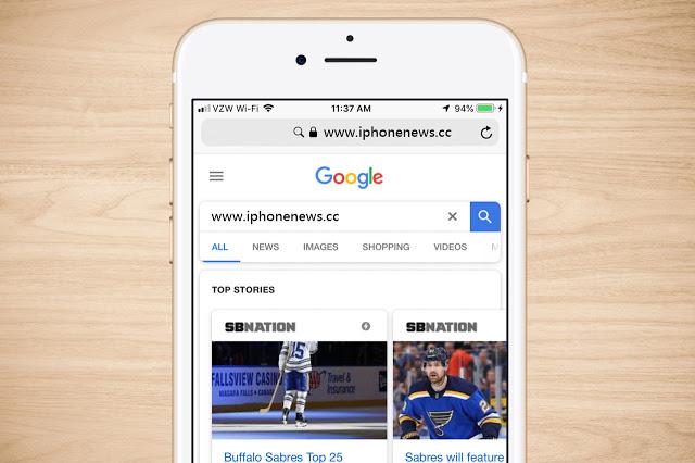 google-safari-default-search
