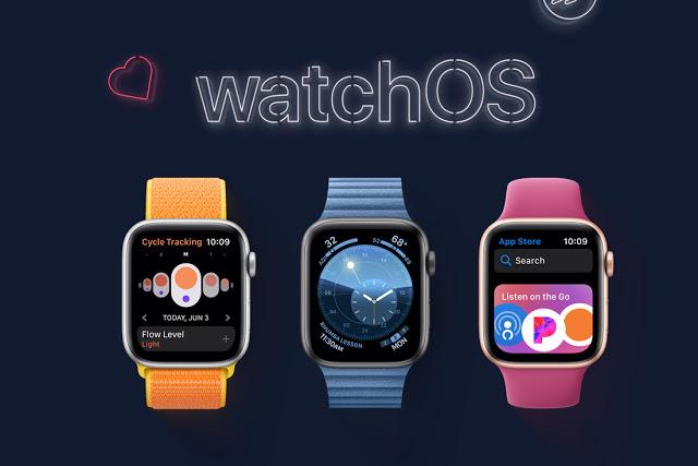 watchos-6-for-apple-watch