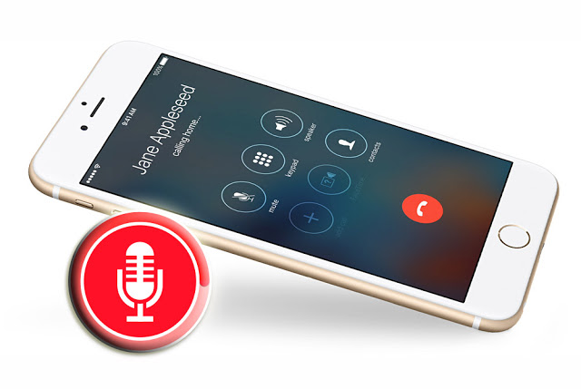 關於 iPhone 電話錄音這件事,硬要的話有這 5 種方法