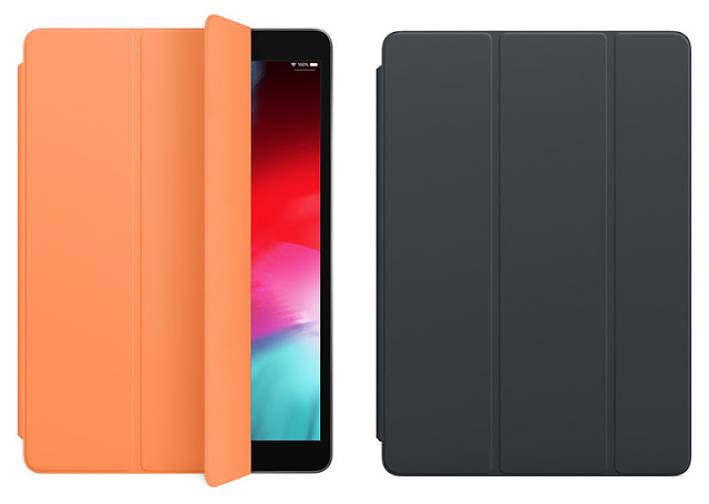 Apple Releases Smart Covers for New iPad Mini