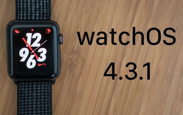 watchos-4-3-1-new-features