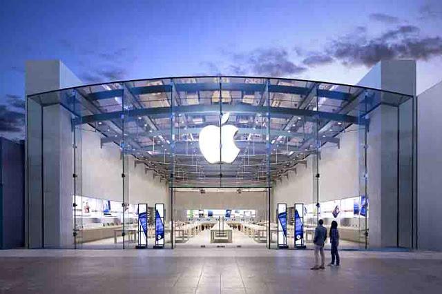 台灣開 Apple Store 零售店,和 Apple 經銷商有何不同