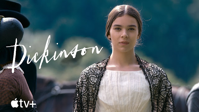 Apple Posts New Trailer for Dickinson