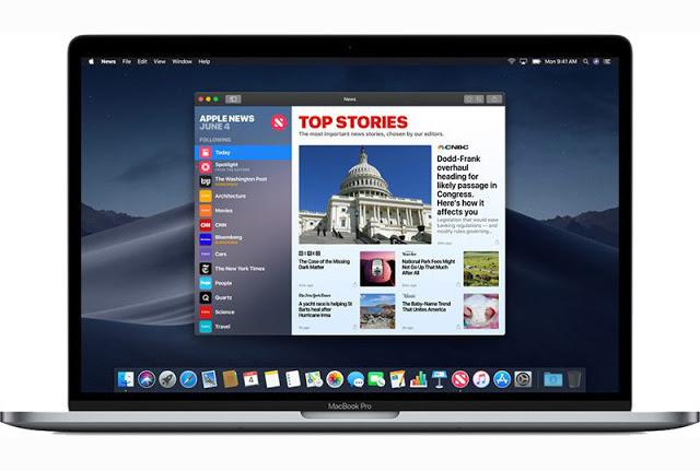 《華爾街日報》加入 Apple News 新聞訂閱服務
